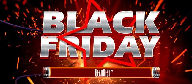 5169453b3de7d Black Friday na GearBest! Mega promoção traz descontos tentadores ...