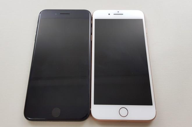 67ef09eec Apple iPhone 8 Plus vs 7 Plus
