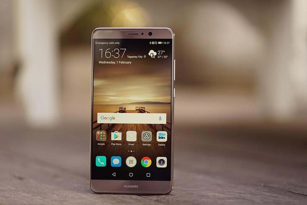 Finalmente! Huawei Mate 9 é atualizado para o Android Oreo em build