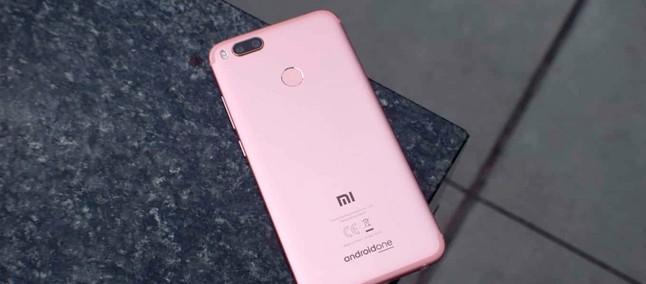 Muitos bugs?! Xiaomi Mi A1 tem distribuição do Android 8 0