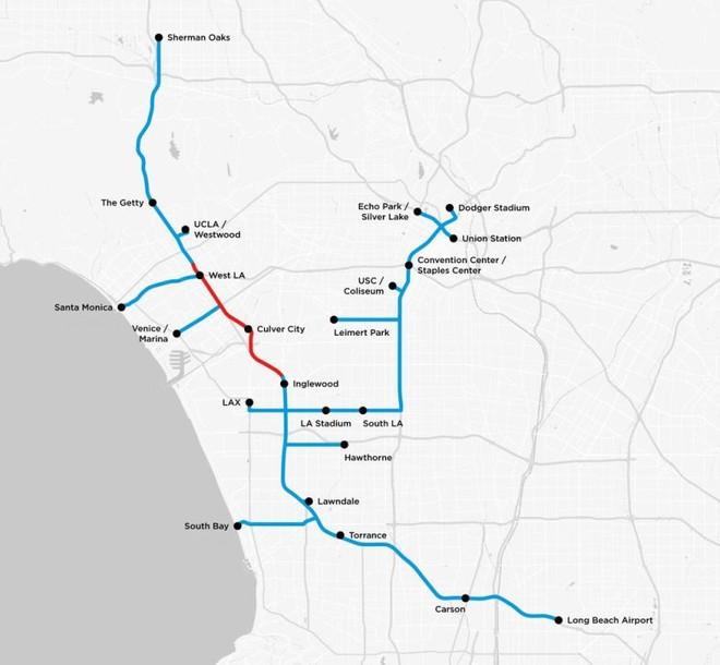 305620?w=660&h=610 - Túnel de Elon Musk já tem data para revolucionar o transporte público no Mundo!