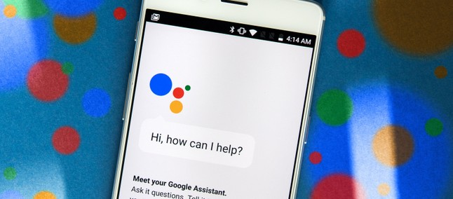 Cansou de ok google no android agora voc pode acionar o cansou de ok google no android agora voc pode acionar o assistente de outra forma stopboris Images