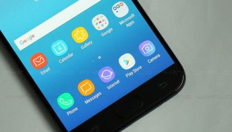 Samsung Galaxy J5 Pro deve receber Android Pie em breve