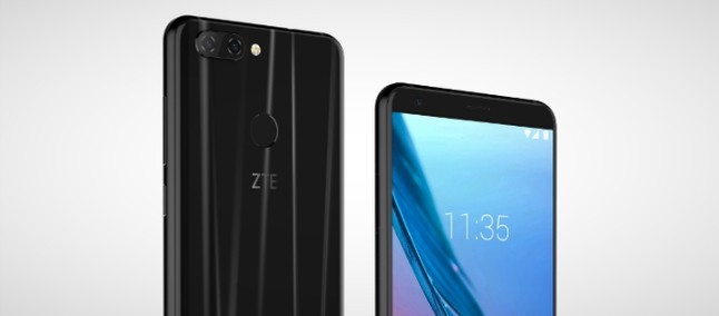 Unboxing E Primeiras Impressões Do Xiaomi Redmi Note 4: ZTE Deixa Vazar Novo Celular Com Tela 18:9: O Blade V9