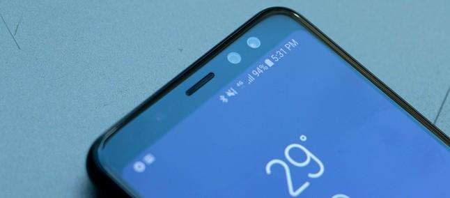 Já atualizou? Galaxy A8 (2018) e Galaxy J7 Prime são