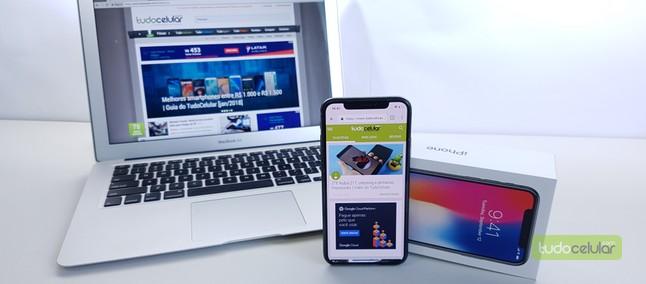 Pode comemorar: iPhone X finalmente ganha compatibilidade