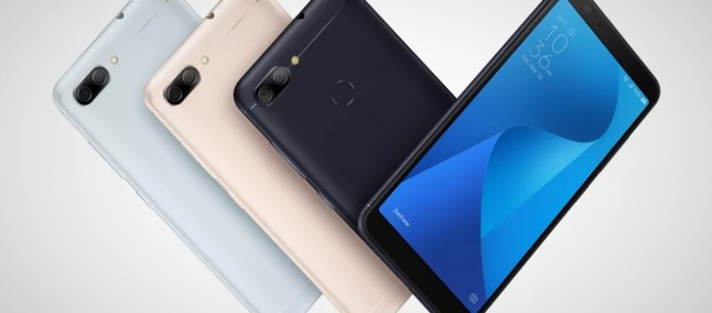 ASUS releases update to ZenFone Max Plus (M1) with Android 8.1 Oreo