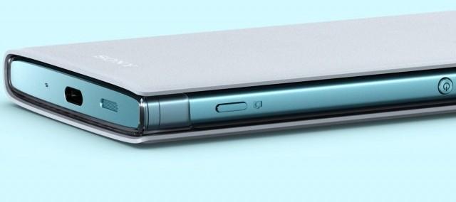 Sony apresenta capas oficiais do Xperia XA2 e XA2 Ultra
