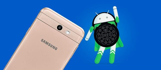 Eita! Galaxy J7 Prime e Tab E ganharão Android Oreo