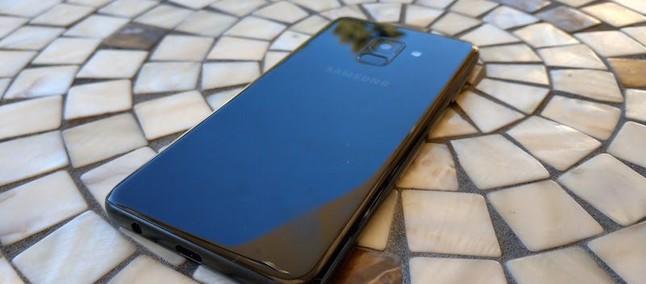 f76ff98ec Galaxy A8 e A8 Plus (2018) no Brasil! Fonte ligada à Samsung revela  possíveis preços