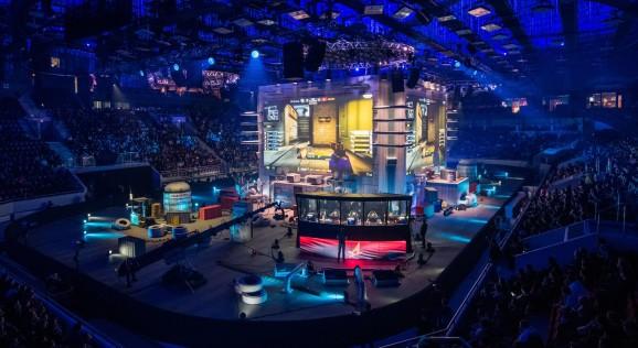 Gigante russa compra empresa dona das marcas de e-sports SK Gaming e Virtus.pro