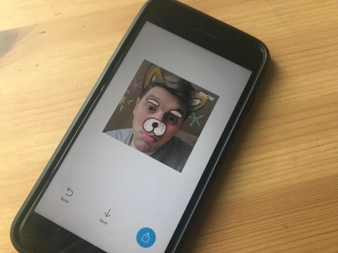 Ex-clone do Snapchat, aplicativo Snow ganha investimento milionário na Ásia