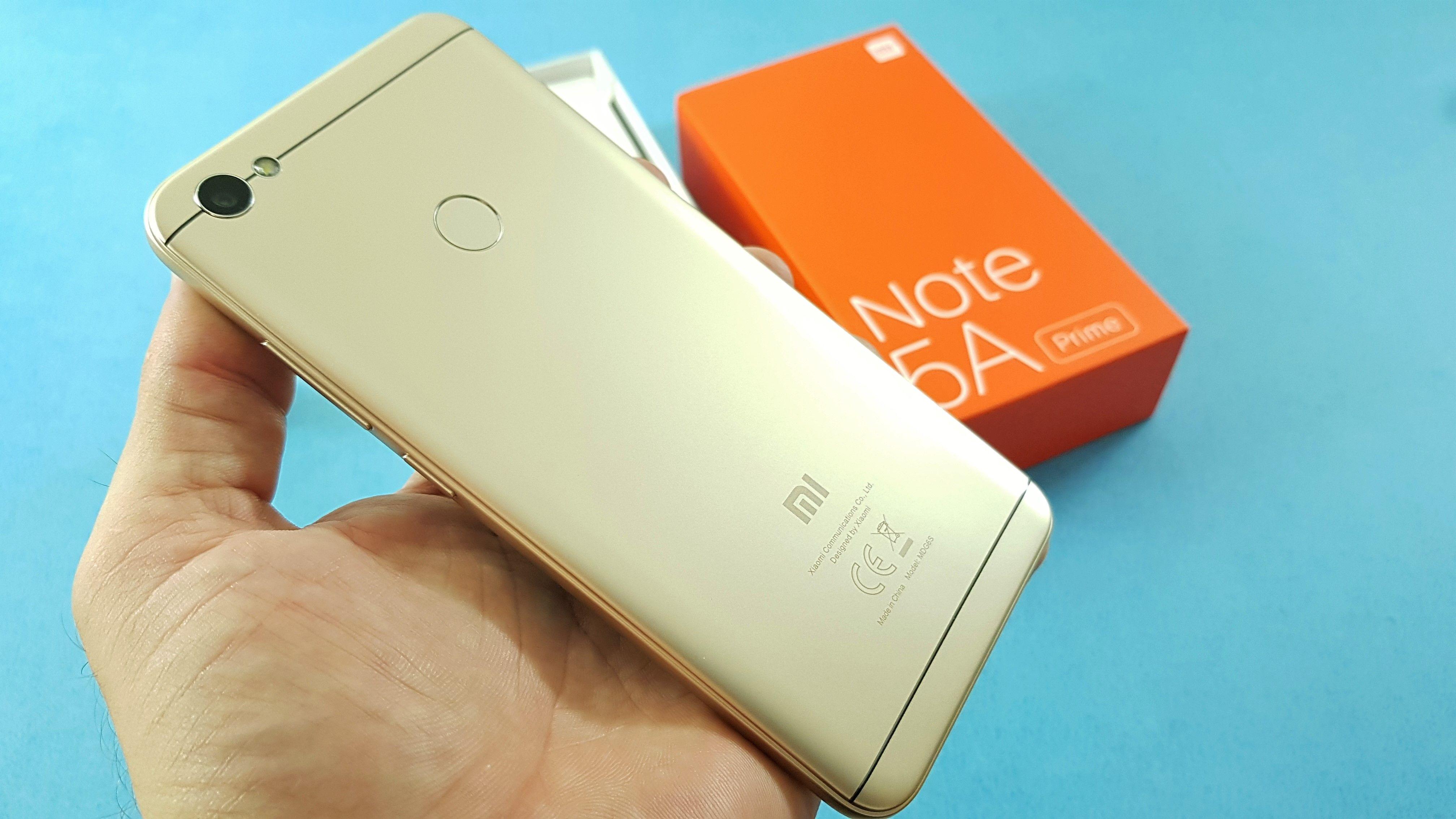 O Redmi Note 5A Prime traz o principais especifica§µes técnicas a plataforma Snapdragon 435 3 ou 4 GB de RAM 32 ou 64 GB para o armazenamento
