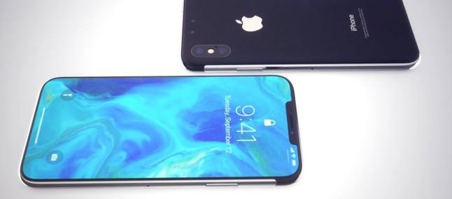 Iphone 2019 Ganha Conceito Mostrando Entalhe Menor E