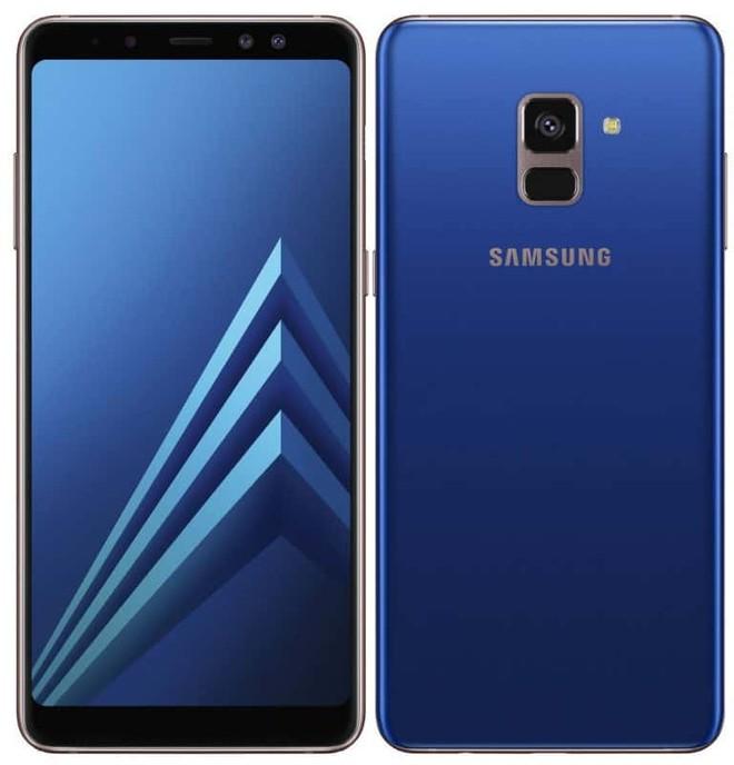 d4c2ccde7 Site revela preços dos Galaxy A8 e A8 Plus (2018) no Brasil  não ...