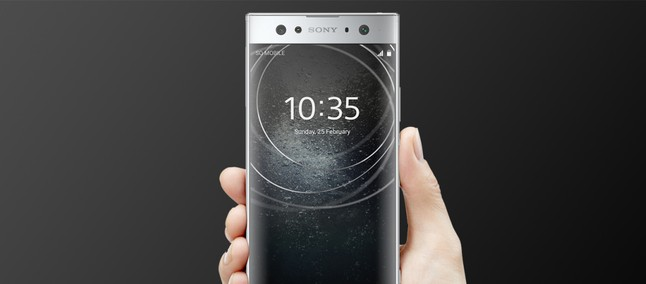 Sony Xperia XA2 Ultra é certificado já tem data para estrear no