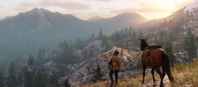 [Games] Red Dead Redemption 2 vem em dois discos 316998?w=646&h=284