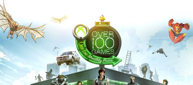 Vale a pena assinar o Xbox Game Pass  Conheça os prós e contras do serviço fa87106e17