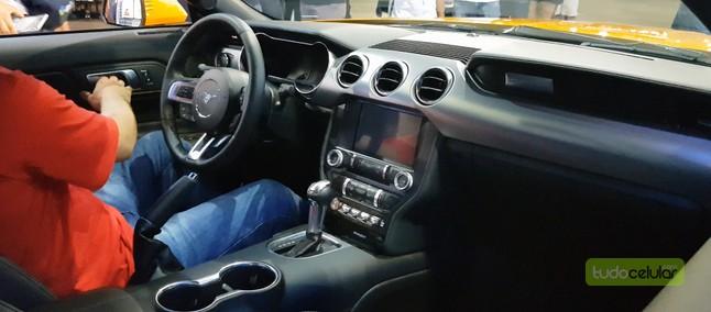 informa o sem distra es sync 3 da ford agora permite espelhar waze do iphone. Black Bedroom Furniture Sets. Home Design Ideas
