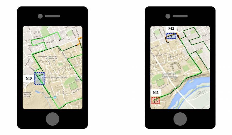 Como rastrear celular com GPS desligado?