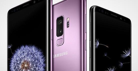 4b76b787cd Samsung pode dar desconto de quase 40% na troca do seu smartphone pelo Galaxy  S9