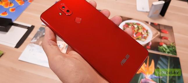 937a54f8c ASUS Zenfone 5 Selfie Pro chegará ao Brasil em versão exclusiva ...