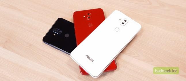 1e517eeb5 ASUS lança no Brasil Zenfone 5 Selfie e 5 Selfie Pro com quatro câmeras  para amantes de fotos