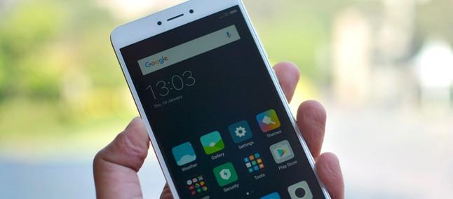 Alerta De Oferta Xiaomi Redmi Note 4 A Partir De R 702