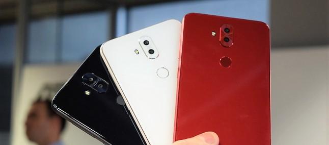 1f2c9e3f7 Zenfone 5 Selfie  preço do aparelho é revelado em loja oficial da Asus na  Rússia