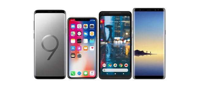 88c51fe3d Galaxy S9 Plus vs iPhone X vs Pixel 2 XL vs Galaxy Note 8  site compara  qualidade de fotos em pouca luz