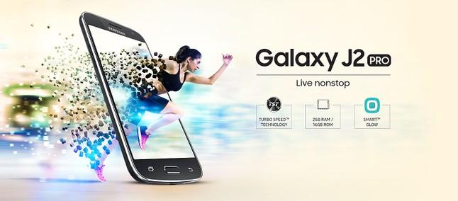 É Oficial! Galaxy J2 Pro é Anunciado Pela Samsung No