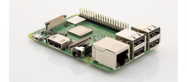 Melhor, pelo mesmo preço: Raspberry Pi 3 Model B+ chega com