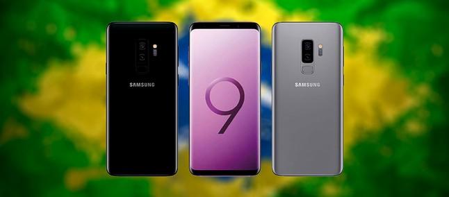 895c59280 Galaxy S9 e S9 Plus recebem pacote de segurança de outubro e correção para  câmera