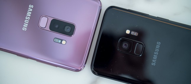 Começou cedo: algumas unidades do Galaxy S9 e S9 Plus estão
