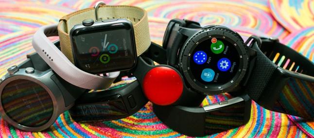 b968f75e8da Melhores ofertas em relógios e pulseiras inteligentes na Light in the Box