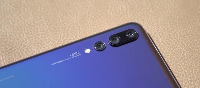 Huawei P20 Pro agora pode ser comprado nos EUA de forma
