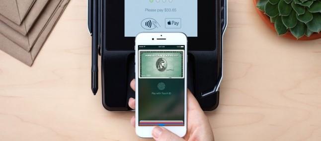 Agora você pode usar o Apple Pay para o iTunes, App Store, Apple Music e muito mais