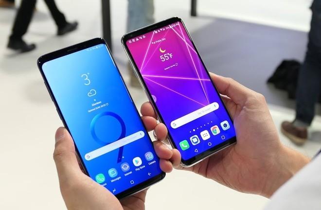 Mais armazenamento! Galaxy S9 e S9 Plus podem ganhar nova variante em breve