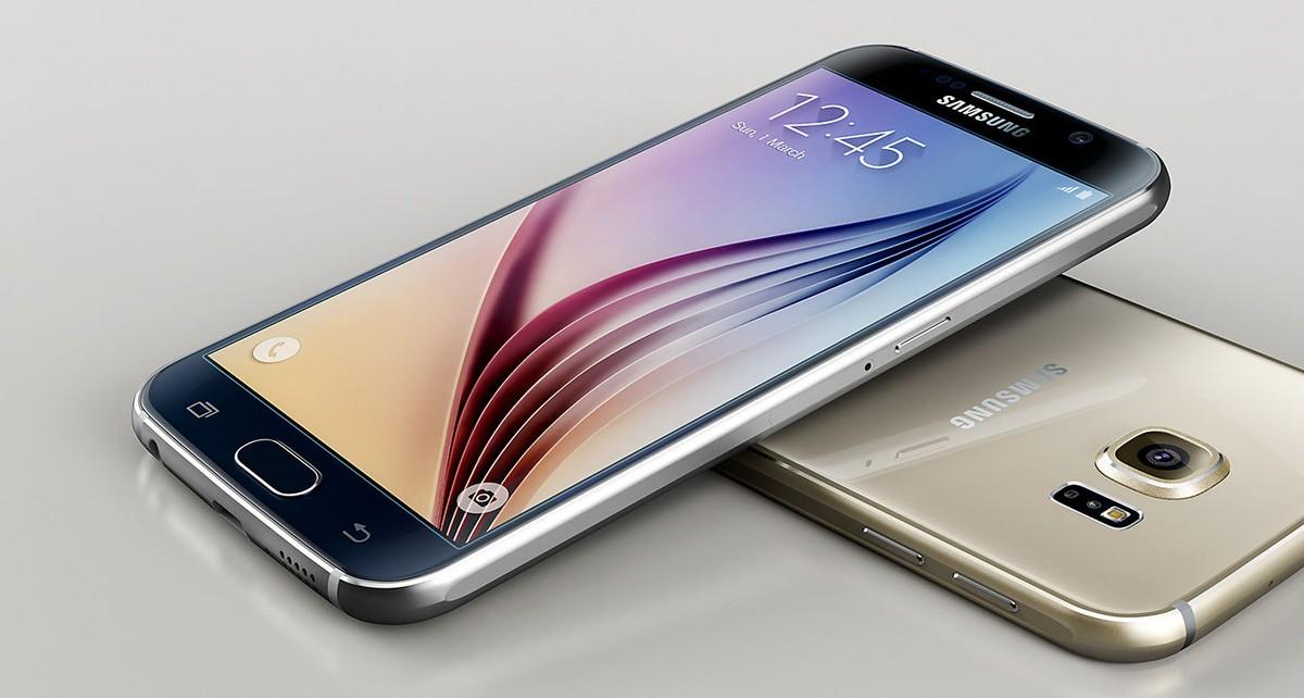 Nada de atualizações! Família Galaxy S6 é abandonada pela