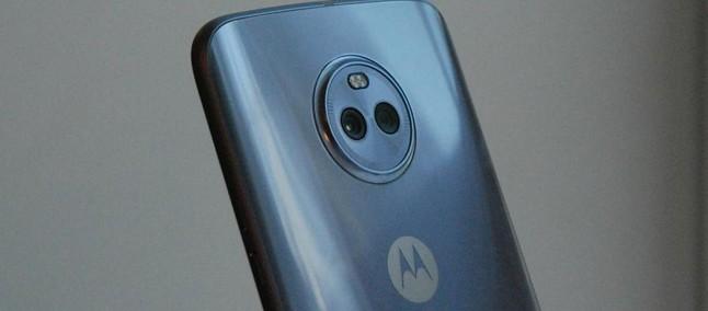 aae79b2a2 Moto G6 ! Motorola marca data para evento no Brasil este mês ...