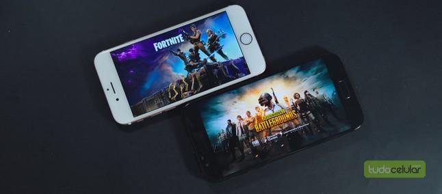 Pubg Live Wallpaper Iphone: PUBG Mobile E Fortnite: Dicas Para Sobreviver Até O Fim Do