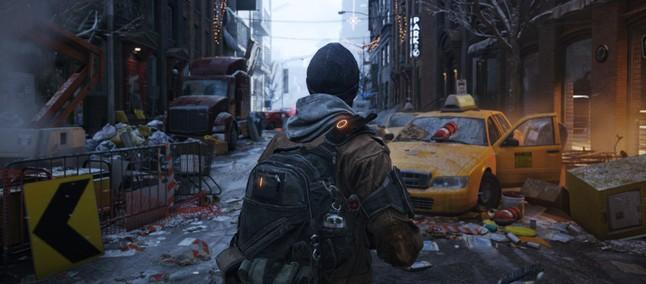 Guerra em 4K! Confira The Division em comparativo entre PS4