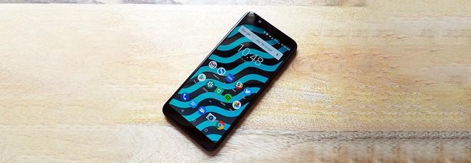 ASUS ZenFone Max Pro M1 oficial: Snapdragon 636, Android Oreo puro e preço arrasador