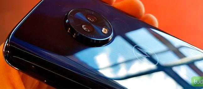 04f5cd8ec Motorola lança nova versão do Moto G6 com mais RAM e armazenamento no Brasil
