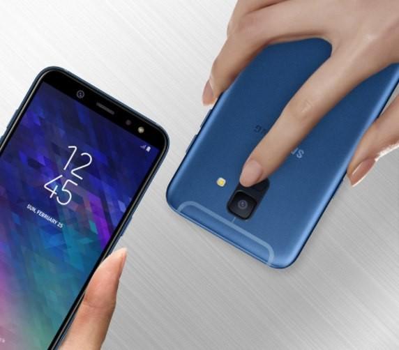 9dd7fa7a3 Samsung confirma Galaxy A9 Star e A9 Star Lite com início de pré ...