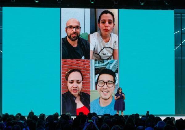 Veja todas as novidades que o facebook anunciou no evento f8. Veja tudo que rolou no facebook f8, evento anual para desenvolvedores. Mark zuckerberg anunciou um grande leque de atualizações que virão nos próximos meses.