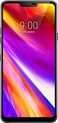 LG G7 ThinQ - Ficha Técnica - Tudocelular com