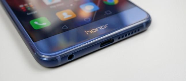 Honor 8 é contemplado com reconhecimento facial e receberá Android