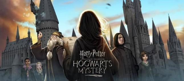Sucesso imediato! Harry Potter: Hogwarts Mystery impressiona em