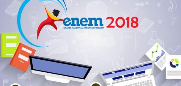 Questão do ENEM 2018 é Criticada Pelo Presidente Eleito Bolsonaro